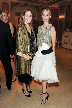 Lauren Santo Domingo, Jessica Hart, and Vanessa Traina Snow Celebrate The Boys' Club of New York