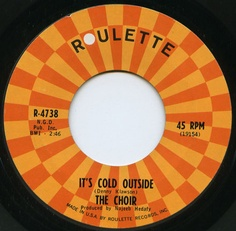 Roulette Records, 1960s.