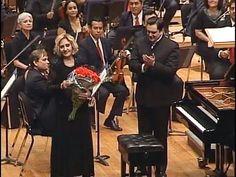 http://www.vaimusic.com/product/4298.html Khachaturian: Piano Concerto -- Third Movement Dora Serviarian-Kuhn, pianist Loris Tjeknavorian, conductor Armenian...