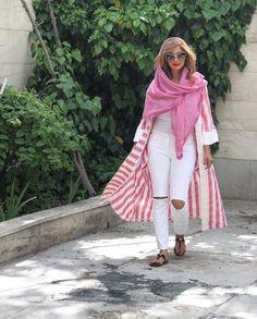 Iranian style <3 Pinterest @adarkurdish
