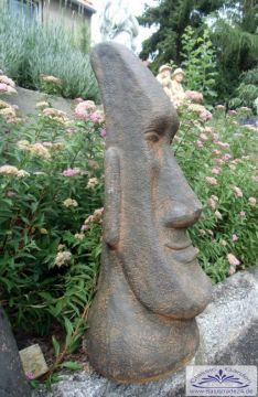 Pin Auf Gartenfiguren Als Massive Beton Kunststein Steinfiguren