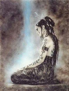 Warrior in Prayer