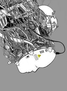 Virtual Reality by Davi.Augusto