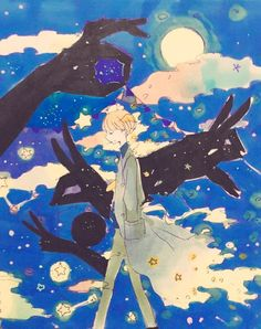 星の追憶 [20]