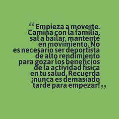 #movimiento  #ejercicio #salud #Psiconutricion #Mexico