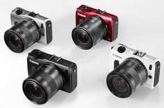 The Canon EOS M, to buy or not to buy? http://www.365statement.com/canon-eos-m/
