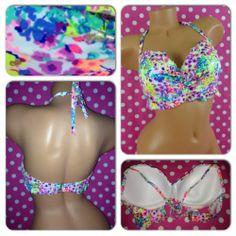 New Victoria 039 s Secret Bikini Top Beach Sexy Forever Sexy Amp More You Choose 36D | eBay