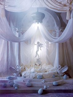 Photographed by Tim Walker    #tim walker #photography