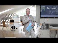 Socialt företagande/sociala innovationer, kan det leda till arbete?  -Lars Bryntesson - YouTube