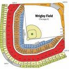 #Ticket  2 Tix Chicago Cubs vs Reds 7/6/16 Sec 505 Row 7 Aisle! Throwback Jersey Day! #deals_us