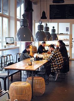Organic Café at Amager, Copenhagen guide-to-copenhagen-cafe-amager