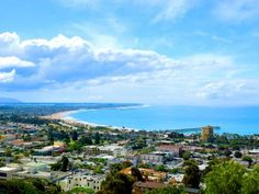 From Los Angeles: Ventura, California : 20 Trips, 10 Cities, 1 Tank of Gas : TravelChannel.com