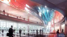 Progress. The Miami Beach Convention Center will break ground right after December's Art Basel. Yesterday, Miami Beach commissioners approved up to $514.4...