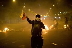 2016 VENEZUELA: Elites & Organized Crime, Problems for Venezuela in the 21st Century, a short history.