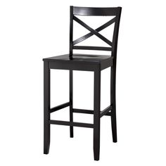 "Threshold� Carey 29"" Bar Stool"
