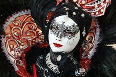 Carnevale di Venezia 2014   Flickr - Photo Sharing!