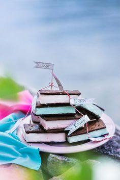 Puffetit Sorbet, Food Photo, Sandwiches, Ice Cream, Candy, Baking, Cool Stuff, Desserts, Kitchen
