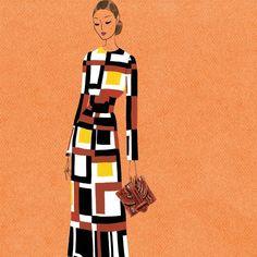 """""""Vogue Japan, October issue @ferragamo @voguejapan"""""""