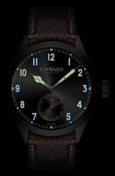 "Christopher Ward C8 P7350 Chronometer Watch Silent Auction In Honour Of England's Remembrance Day - Details on how to bid on this hand-wound C8 at: aBlogtoWatch.com ""Premium British watch brand Christopher Ward has announced a silent auction on November 7th, 2016, of the C8 P7350 Chronometer Limited Edition '000' prototype sample – with all proceeds being donated to charity. The auction, which takes place on the week of Remembrance Sunday..."""