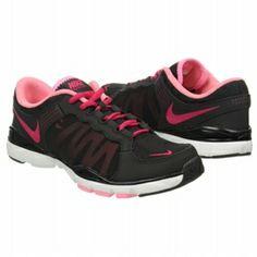 Nike Women's FLEX TRAINER 2 Shoes (Blkdigitalpinksport) (300×300)