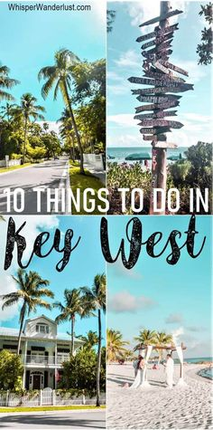 best things to do in key west | places to visit in key west | things to do in key west in 2 days | key west on a budget | must-do in key west | key west attractions | key west itinerary #keywest #keywestusa #keywestflorida #visitkeywest Usa Places To Visit, Visit Usa, Places To Travel, Places To Go, Usa Travel Guide, Travel Usa, Travel Tips, Travel Articles, Beautiful Places In Usa