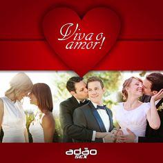 Celebre essa data tão incrível ao lado de quem ama. Deixe prevalecer somente o amor e o respeito.  Feliz Dia dos Namorados! Viva o Amor...