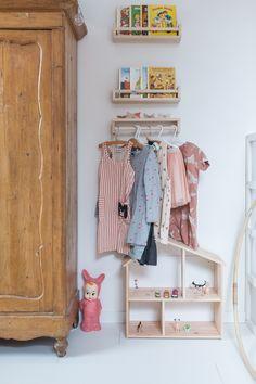 Saartje's room / Eli