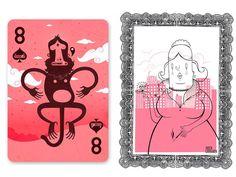 Alternative cards