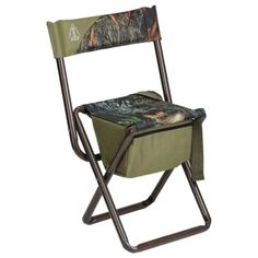 Chaise HUNTER avec glacière Folding Chair, Furniture, Home Decor, Hunting Camouflage, Chair, Decoration Home, Room Decor, Home Furnishings, Home Interior Design