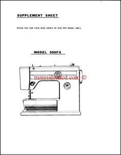 morse 5400 deluxe zig zag sewing machine instruction manual sewing rh pinterest com Threading Singer Simple Sewing Machine Threading My Singer Sewing Machine