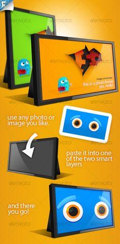 Photo & Image Frames $3.00