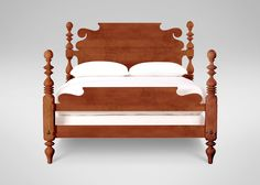 Shop Beds | King & Queen Size Bed Frames | Ethan Allen