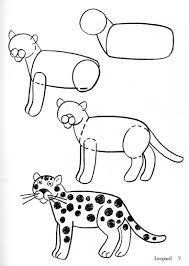 de como desenhar animaizinhos - Pesquisa Google