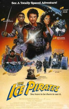 Ice Pirates (1984)