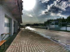Depot po deszczu