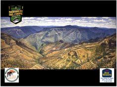 BARRANCAS DEL COBRE te dice dentro de la región de las barrancas existen algunas otras  como son la Barranca de Tararecua, la cual tiene 1400 metros de profundidad. www.chihuahua.gob.mx/turismoweb