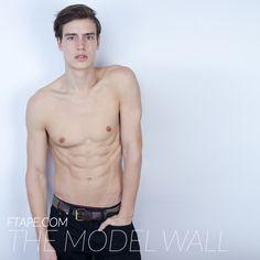 Torbjorn Merinder - The Model Wall