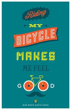 Bike Month Austin