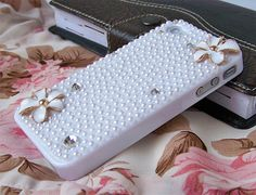 Pearl  Iphone 4 cases