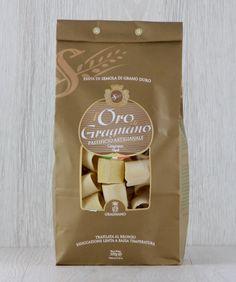 Paccheri - Oro di Gragnano - pasta trafilata al bronzo