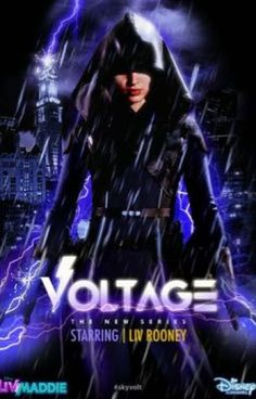 voltage liv and maddie - Google Search