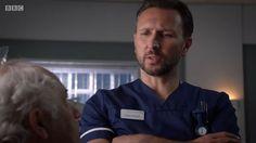 Fletch - Alex Walkinshaw 19.11 Holby City, Medical Drama, Fictional Characters, Fantasy Characters