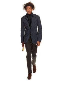 Polo Ralph Lauren Fall 2016 Menswear Fashion Show - null