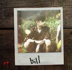 Lo amoooo Bill :33