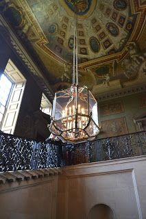 Hampton Court Palace Hampton Court, Henry Viii, The Hamptons, Palace, Chandelier, English, Ceiling Lights, Graphic Design, Creative