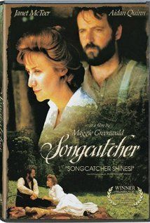 Movie #58 - Songcatcher - 4/5 stars - Wonderful woman-centered film about songcatching in Appalachia with fantastic performances!