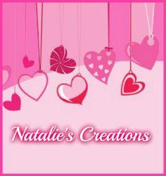 Natalie's Creations  https://www.facebook.com/NataliesCreations/