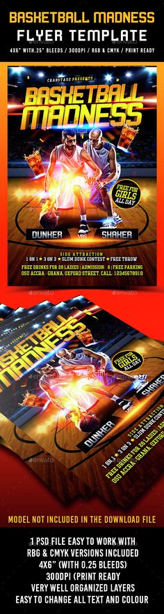 Poker Night Flyer Template Poker, Flyers and Poker night - free sports flyer templates
