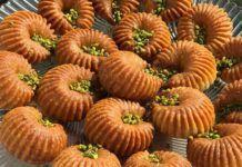 Tarak Tatlısı Tarifi Mini Cupcakes, Kiwi, Fruit, Desserts, Food, Tailgate Desserts, Deserts, Essen, Postres