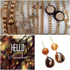 Hello November ❤ www.pscallme.nl